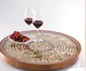 arte, decoracion, and vino image