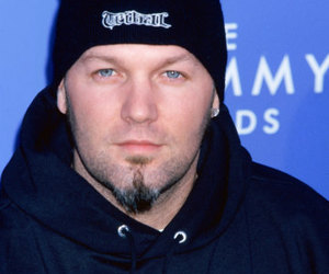 guy, limp bizkit, and fred durst image