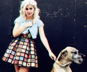 dog and marina and the diamonds image