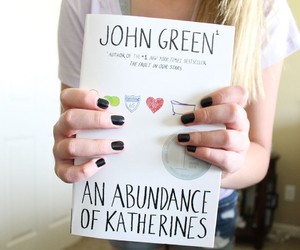 john green, book, and quality image