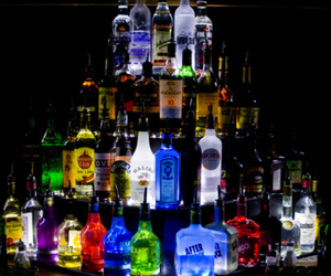 alcohol, party, and drink image