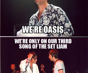 oasis captions image