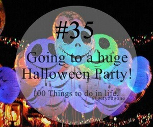 Halloween, party, and 35 image