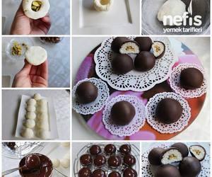 chocolate, Dream, and dress image