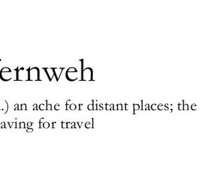 definition, quote, and travel image