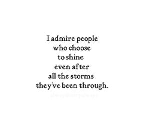 admire, storms, and strong image