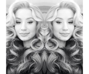 Iggy, iggy azalea, and hair image