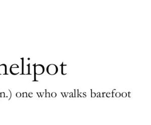 barefoot image