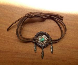 bohemian, boho, and bracelet image