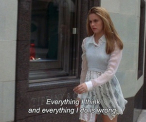 quotes, Clueless, and movie image