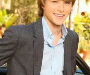 actor, celebrities, and sterling knight image