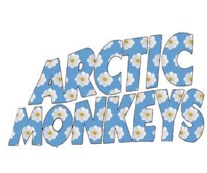 overlay, transparent, and arctic monkeys image