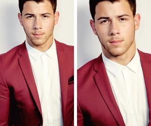 gorgeous, handsome, and nick jonas image