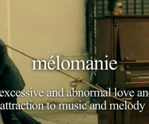 definition, melody, and music image
