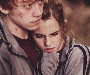 emma watson, love, and harry potter image