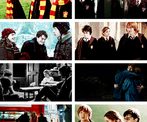 always, deathly hallows, and half-blood prince image