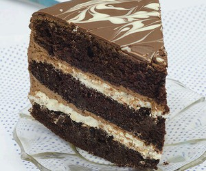 cake, food, and meal image