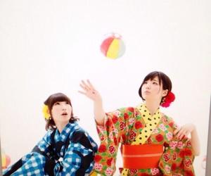 idol, kawaii, and pinky image
