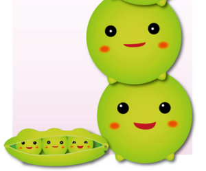 disney, green, and smile image