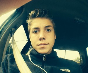 matthew espinosa and magcon image