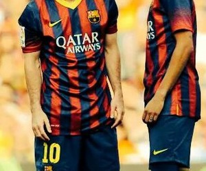 Best, fcbarcelona, and football image