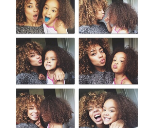curls and cuties image