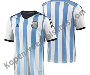 voetbal, argentinie, and voetbalshirts image