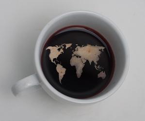 coffe, world, and coffee image
