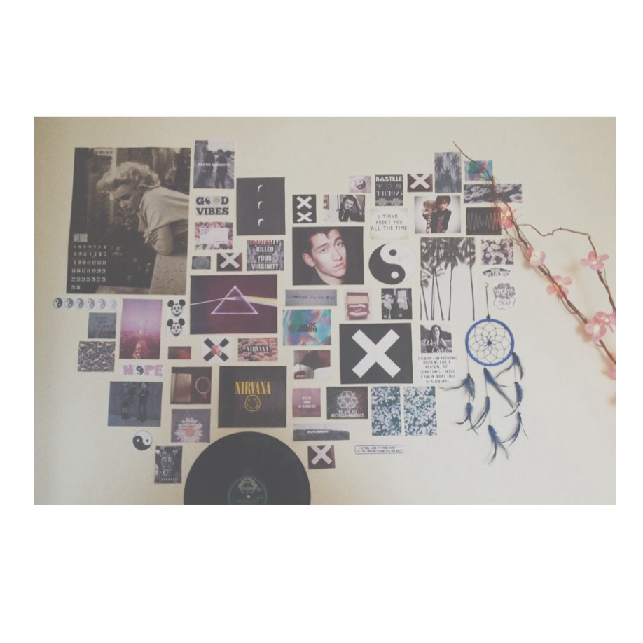 wall and alex turner image