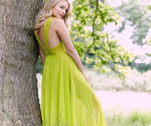 clothing, dresses, and maxi image