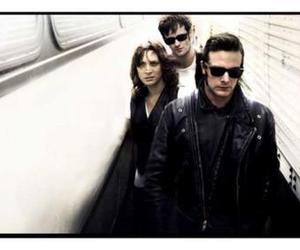 black, brmc, and club image