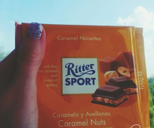 like and ritter sport image