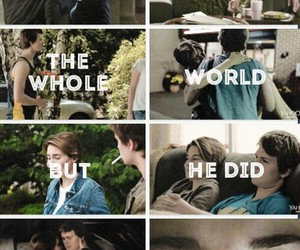 tfios, the fault in our stars, and hazel image