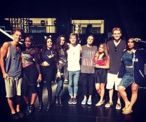 the vamps and fifth harmony image