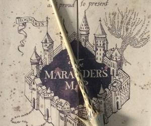 harry potter, hermione granger, and voldemort image