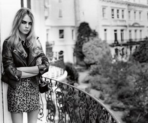 cara delevingne, model, and topshop image
