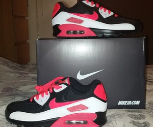 air max, shoes, and swag image