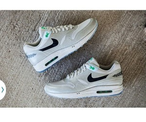 shoes, air max, and nike image