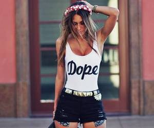 fashion, dope, and style image