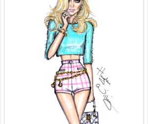 hayden williams, fashion, and pixie lott image