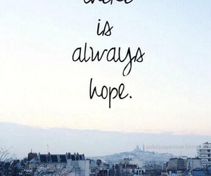 always, hope, and home image