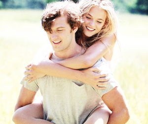 love, alex pettyfer, and couple image