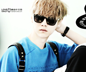 asian, exo, and exo-m image