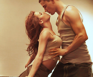 step up, dance, and channing tatum image