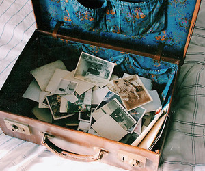 photo, vintage, and memories image
