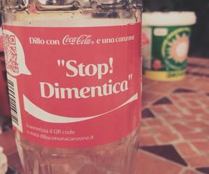coca cola, tzn, and stopdimentica image