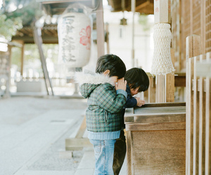 asian, japanese, and kids image
