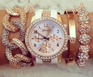 beautiful, bracelet, and gil image