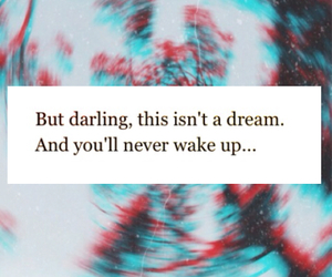darling, Dream, and grunge image