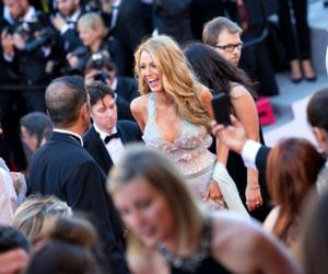 blake lively and celebrity image
